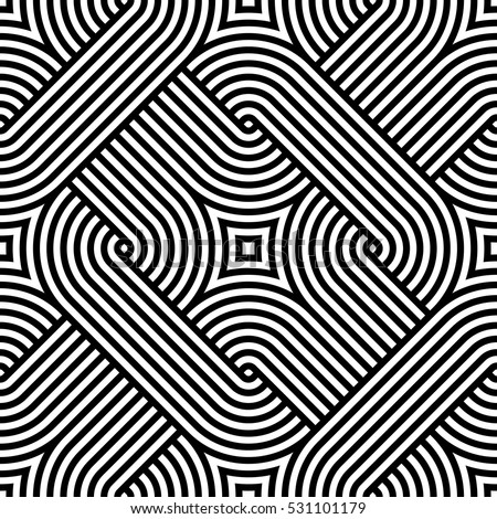 geometric pattern vector seamless pattern stock vector 531101179 rh shutterstock com free download vector geometric pattern geometric pattern vector illustration