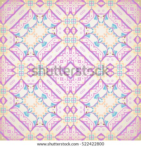 Geometric seamless patterns. Endless vector texture can be used for wrapping wallpaper, pattern fills, web background, surface, textiles, book design, website background, seamless vector backgrounds