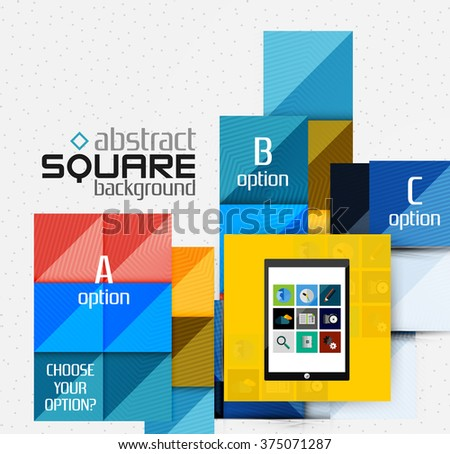 Square stock options