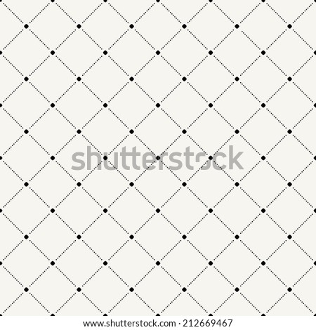 Geometric vector pattern. Seamless abstract texture for wallpapers and background