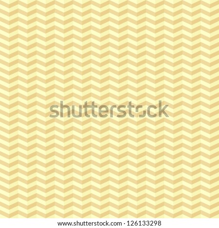 Geometric zigzag pattern.Vector seamless background - stock vector