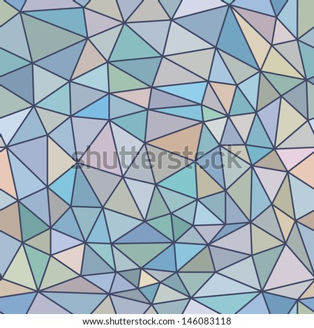 Geometry abstract background