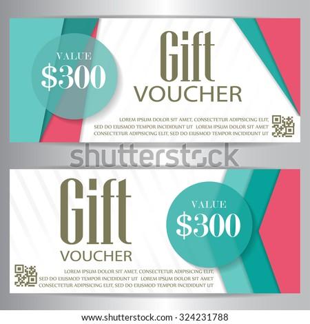 Shopping voucher stock sn mky sn mky pro leny zdarma a for Shopping certificate template