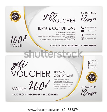 Coupons minimalist