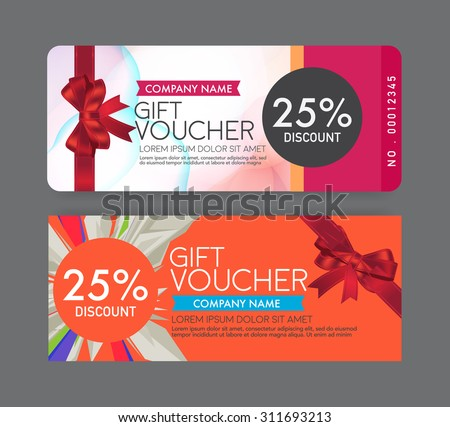 Voucher Stock Images Royalty Free Images Amp Vectors