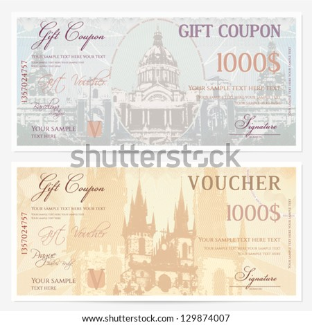 Barcelona discount coupons