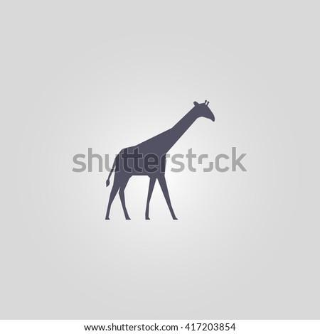 giraffe icon.giraffe icon Vector.giraffe icon Art. giraffe icon eps. giraffe icon Image. giraffe icon logo. giraffe icon Sign. giraffe icon Flat. giraffe icon design. giraffe icon app. - stock vector