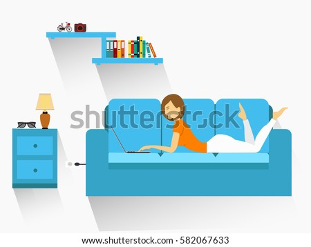 Lying Down Stock Images, Royalty-Free Images & Vectors | Shutterstock