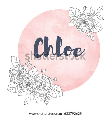 Chloe Meaning Of Name French - Ontario Active School Travel