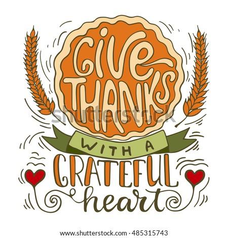 At Thanksgiving Clip Art Grateful Heart – Cliparts