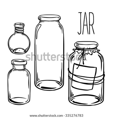 Outline Coloring Black Lab Sketch Templates moreover Blank Atom Diagram further Graduated beaker as well 807456 also Stock Vector Plastic Bottle Set. on clipart black empty flask 1