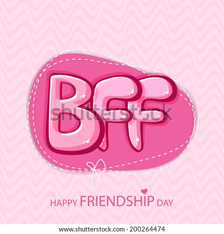Bff Stock Images Royalty Free Images Amp Vectors Shutterstock
