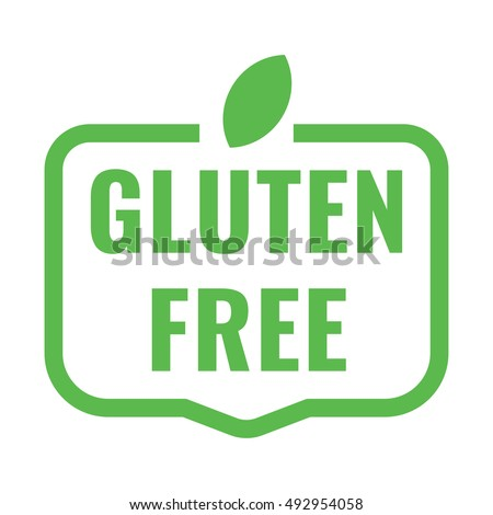 gluten free icon stock images royaltyfree images