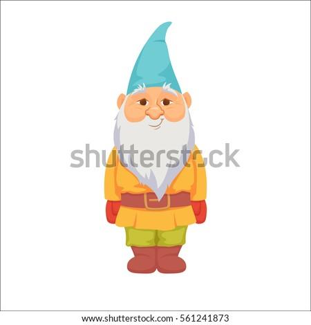 Fairy tale midget