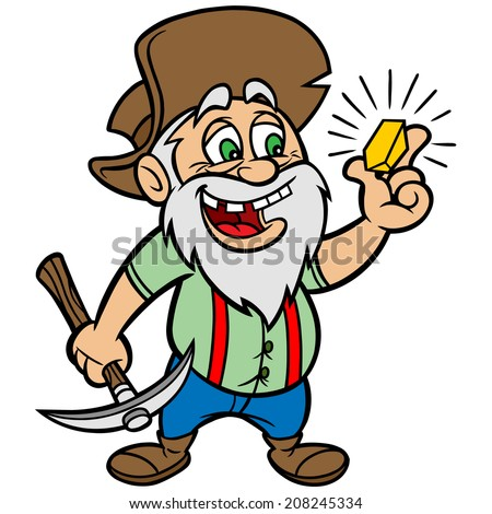 Gold Miner Stock Images, Royalty-Free Images & Vectors ...