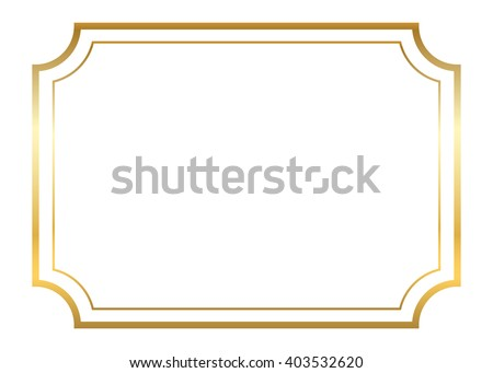 Decorative Text Box Borders Stunning Borders Stock Images Royaltyfree Images & Vectors  Shutterstock Inspiration Design