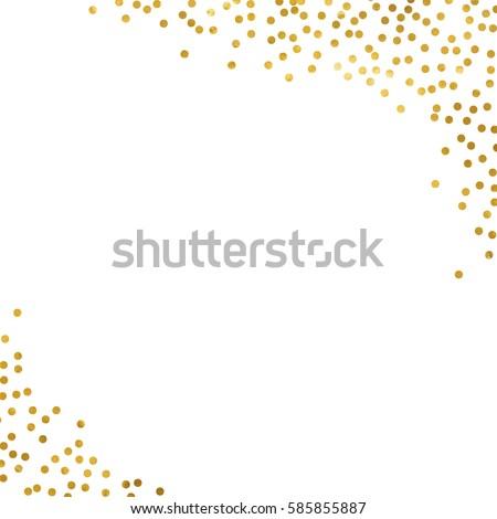 gold dots stock images royaltyfree images amp vectors