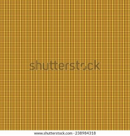 Gold grid texture background