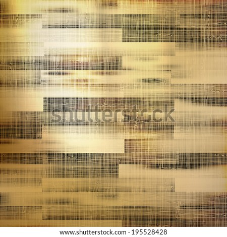 Gold wood background. plus EPS10 vector file - stock vector