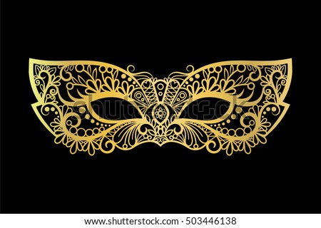 Masquerade Mask Stock Images, Royalty-Free Images & Vectors | Shutterstock