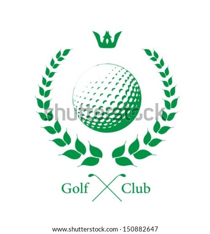 Golf Label