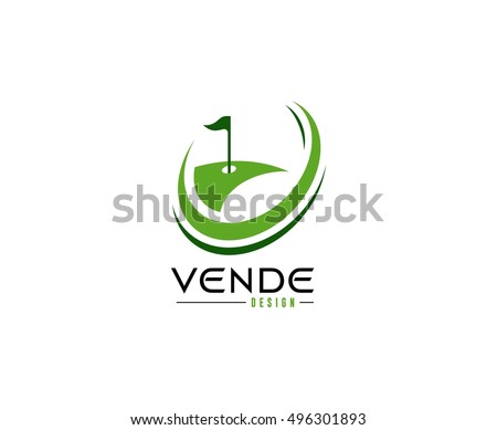 Fig golf logo