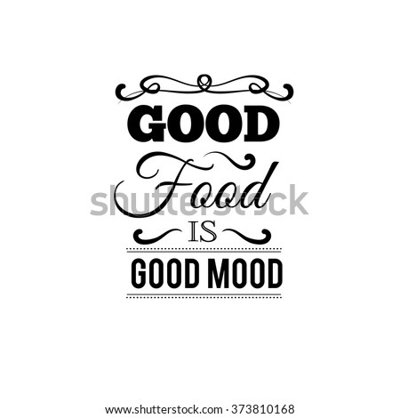Good Mood Food The Happy Kitchen