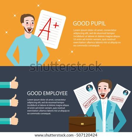 good employee