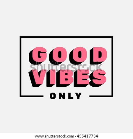 how to send good vibes