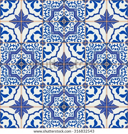 Moroccan Tile Stock Images Royalty Free Images amp Vectors