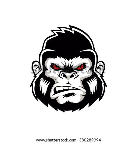 gorilla stock images royaltyfree images amp vectors