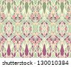 gothic style seamless decor - stock vector
