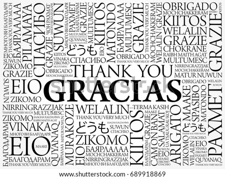 how to say thanks man in spanish