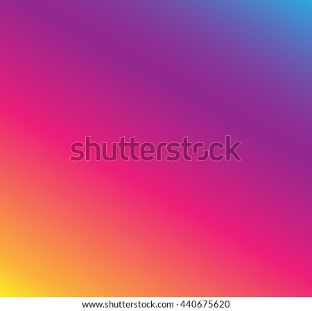 Gradient background instagra Vector Logo, JPG, JPEG, EPS. Icon Button.instagram Flat Social Media Sign