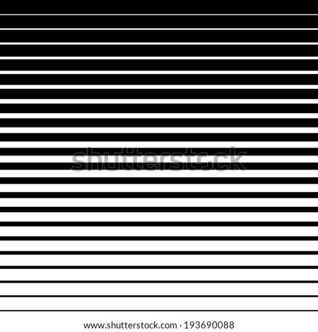 gradient seamless background with black lines - stock vector