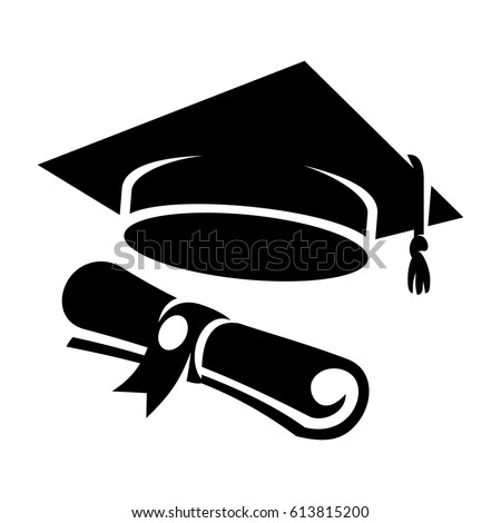 Graduation Cap Stock Images, Royalty-Free Images & Vectors ...