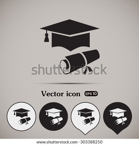 College Degree Stock Images, Royalty-Free Images & Vectors ...