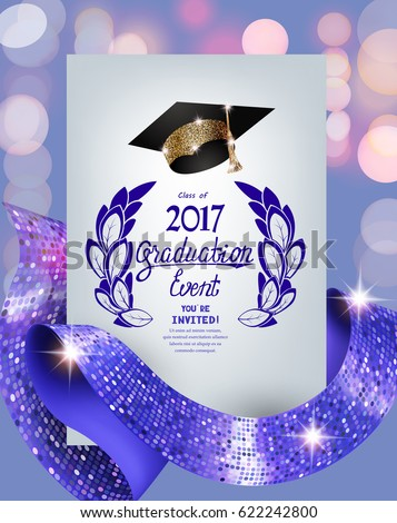 Graduation Background Stock Images RoyaltyFree Images Vectors