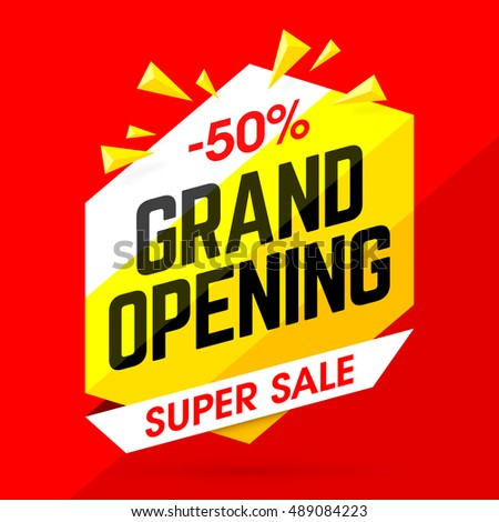 Opening Soon Stock Images Royalty Free Images Amp Vectors
