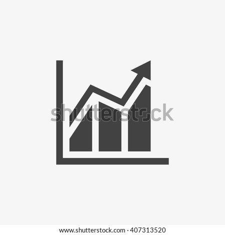Graph Icon, Graph Icon Vector, Graph Icon Flat, Graph Icon Sign, Graph Icon App, Graph Icon UI, Graph Icon Art, Graph Icon Logo, Graph Icon Web, Graph Icon, Graph Icon JPG, Graph Icon EPS - stock vector