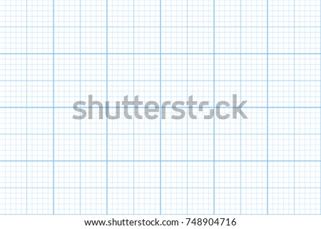 graph paper seamless pattern architect background stock vector