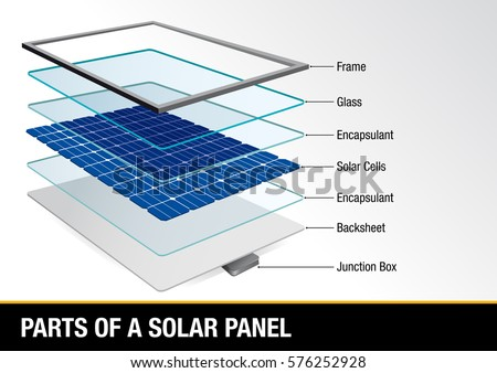 Solar Panels Stock Images Royalty Free Images Amp Vectors