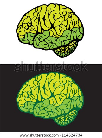 Graphic Brain