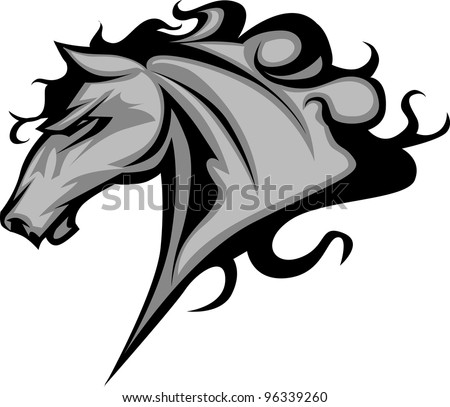 Mustang Horse Stock Images Royalty Free Images Amp Vectors