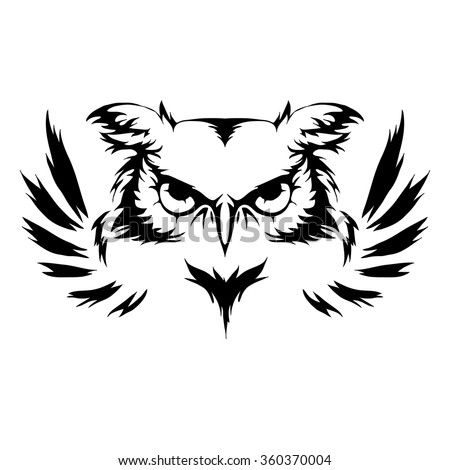 Angry Owl Stock Images, Royalty-Free Images & Vectors ...