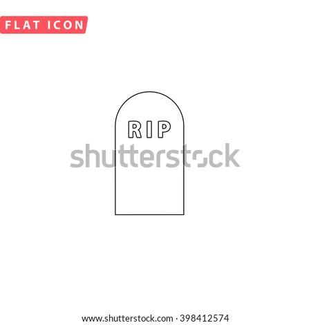 Grave Icon Vector. Grave Icon JPEG. Grave Icon Object. Grave Icon Picture. Grave Icon Image. Grave Icon Graphic. Grave Icon Art. Grave Icon JPG. Grave Icon EPS. Grave Icon AI. Grave Icon Drawing - stock vector