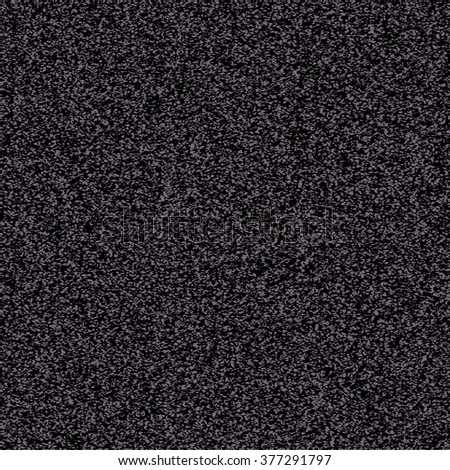 Gray abstract background with grainy noise. Vector illustration.