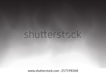 gray Cloud and smoke composition  backgrounds abstract - stock vector
