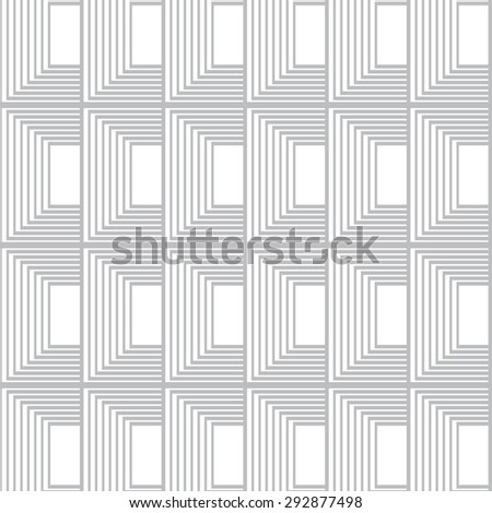 gray graphic pattern abstract vector background. Modern stylish texture.