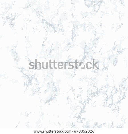 white marble texture seamless. Gray marble texture  Seamless pattern White stone background Abstract for your design Marble Texture Pattern Stock Vector 678852826